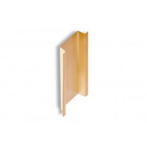 Bercé handle for sliding door